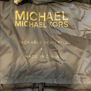 MICHAEL Michael Kors Jackets & Coats - Michael for Michael Kors winter jacket